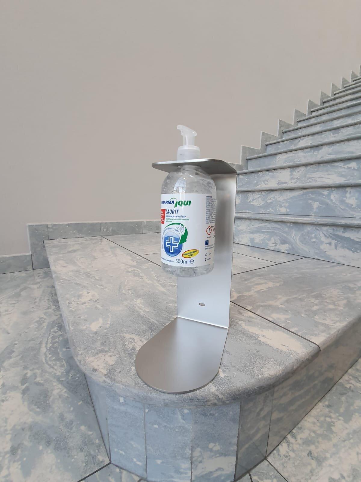 supporto gel da tavolo